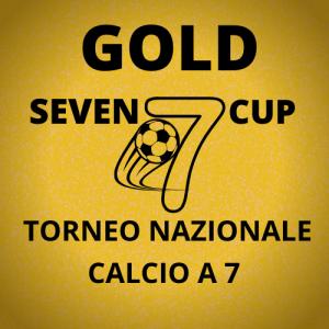 TORNEO CALCIO A 7 GOLD SEVEN CUP
