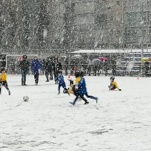 TORNEO CALCIO GIOVANILE SEA WINTER CUP